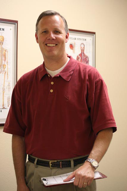 Scott Owens, DC Roseville Chiropractor in the 95678 zip